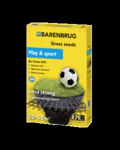 Semente Barpower RPR - Play & Sport